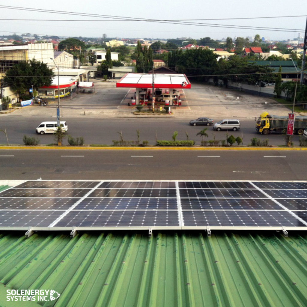 Landbank-Solenergy