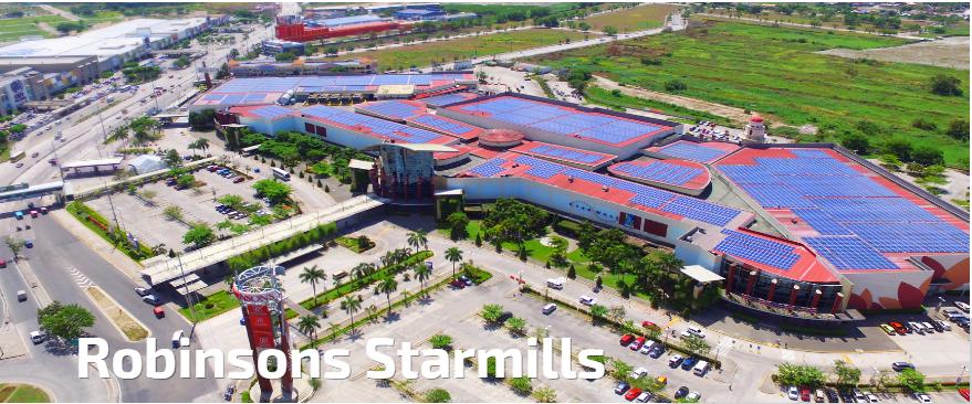 robinsons starmills