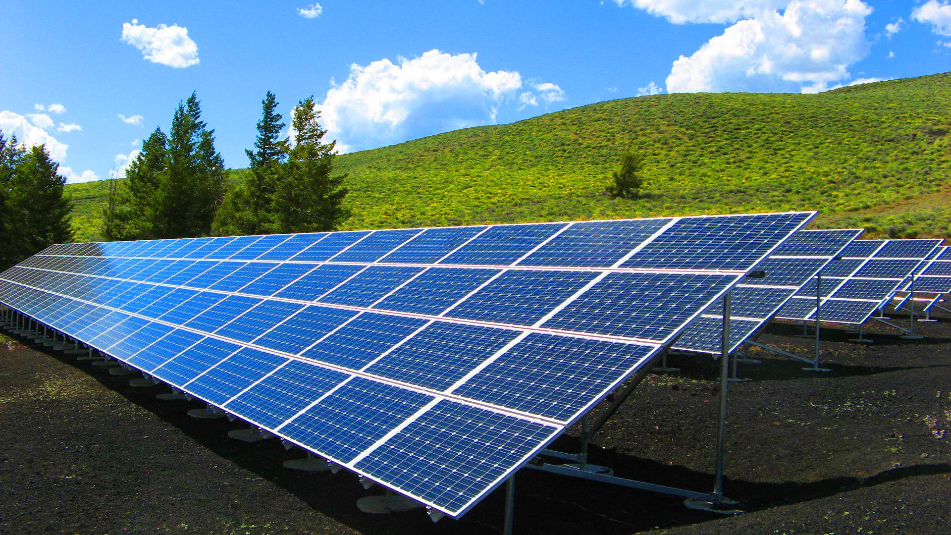 Sun Power: Harnessing Solar Power Philippines