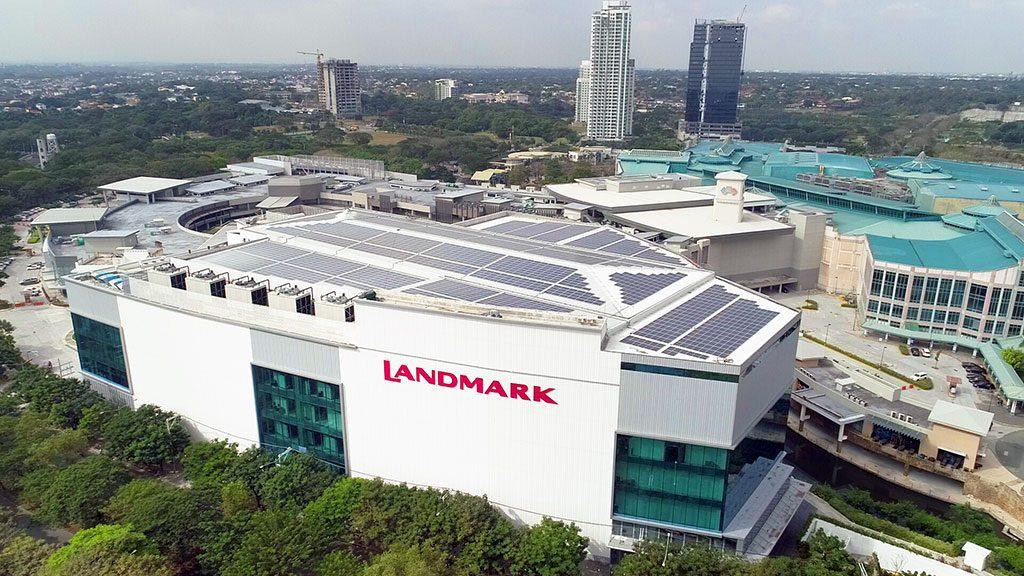 Landmark-Alabang