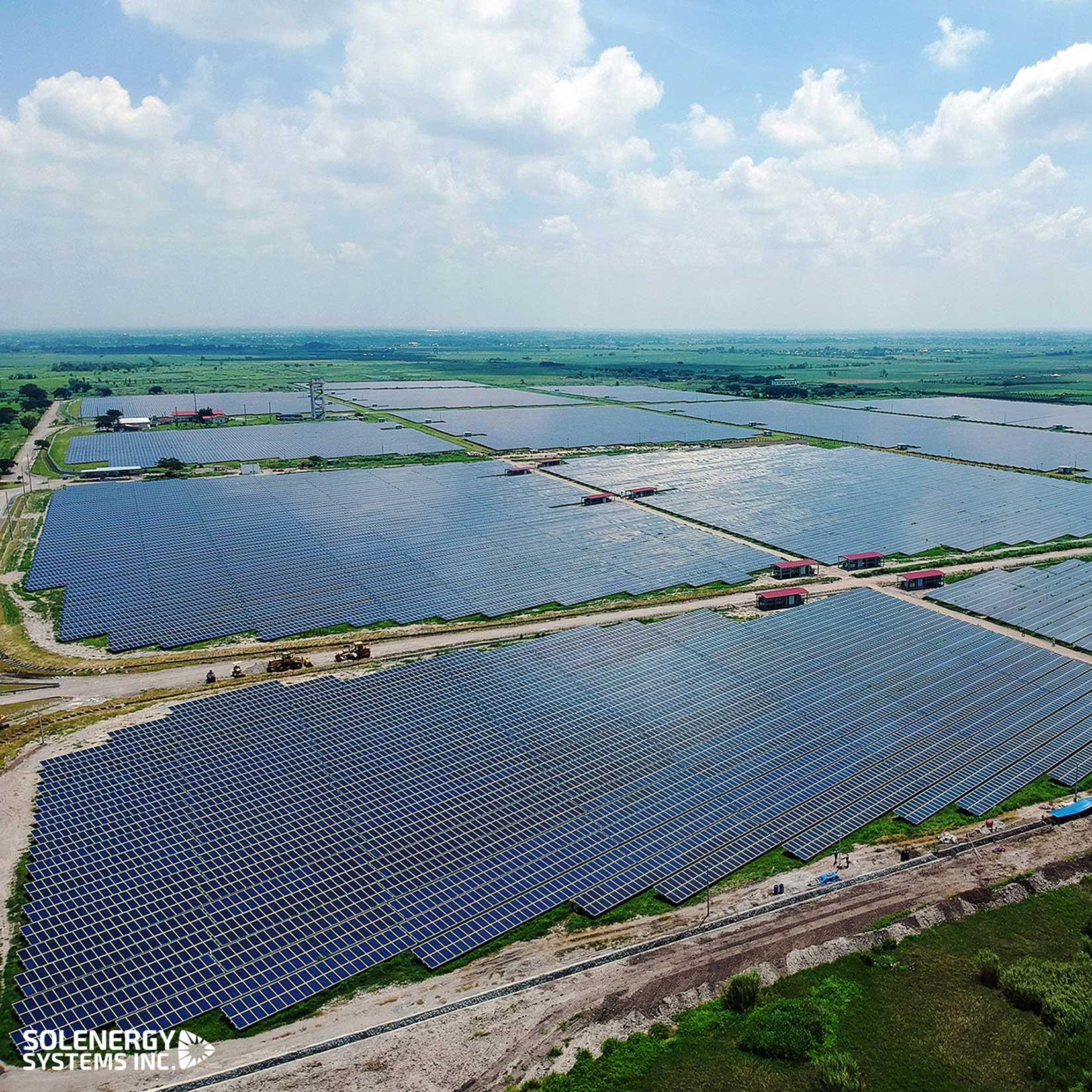 PetroSolar-Solenergy