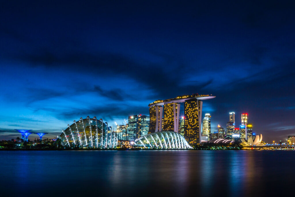 Renewable Energy Trends in Southeast Asia