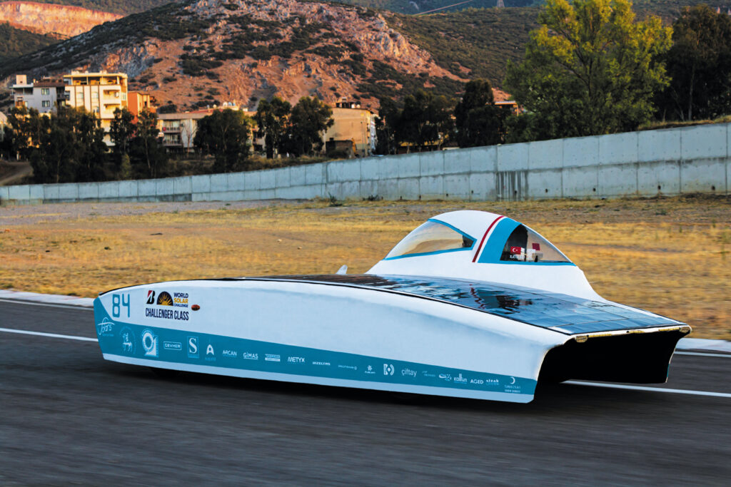 Solar Vehicles That You Should Read About