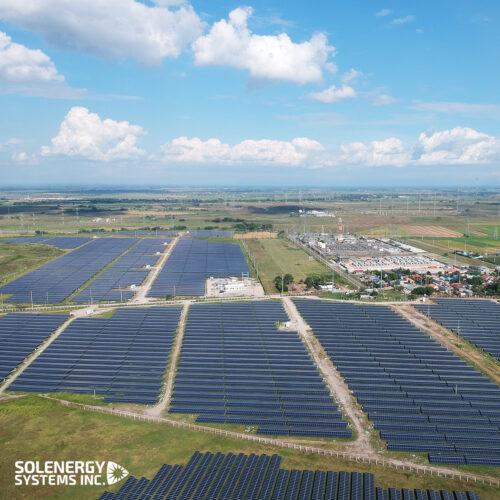 Solenergy-Terasu