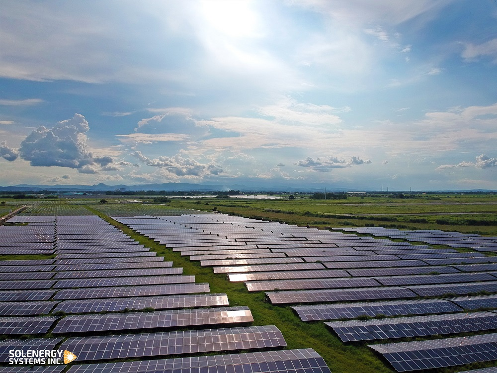 How Solenergy Is Innovating the Way Filipinos Use Energy